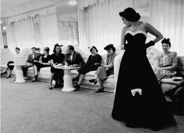 Fashion Buyer's Meeting