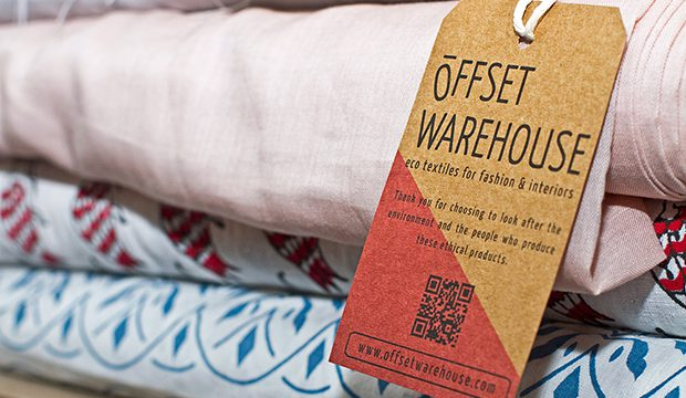 fabric sourcing offset warehouse