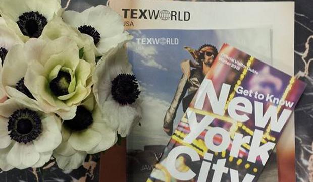 texworld usa fashion trade shows