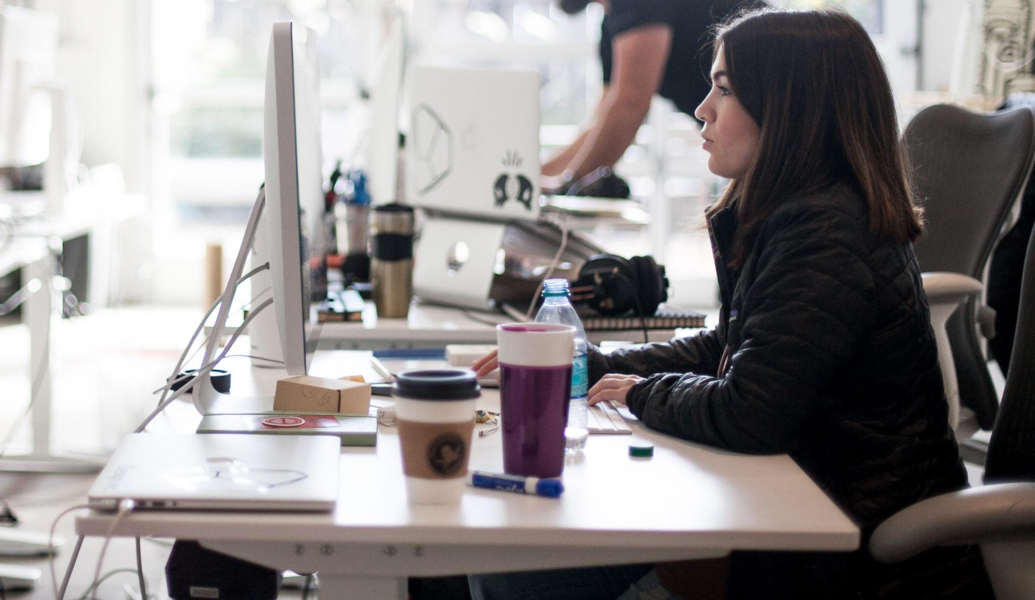 visual brand strategy startup fashion
