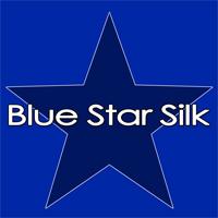 StartUp FASHION - resource - Blue Star Silk